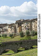 Colle di Val d'Elsa (Tuscany) - Colle di Val d'Elsa (Siena, ...