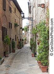 colle, val, di, tuscany), (siena, d'elsa