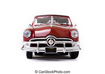 collectable, voiture
