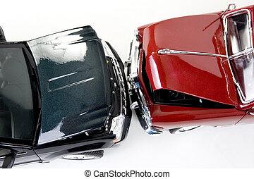 collectible, automobilen