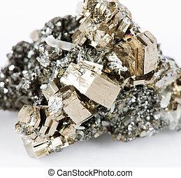 Collectible pyrrhotite specimen - Mineralogical specimen...