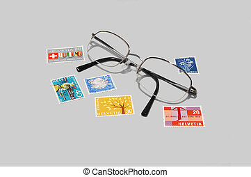 collectible, topog, eyeglasses.