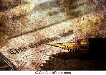 collectief, pen, fontijn, zeehondje