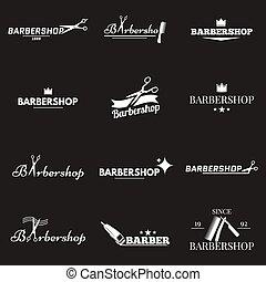 collection barbershop