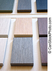 Collection ceramic tile