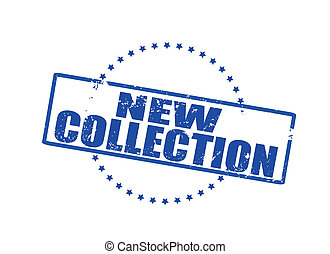 collection, nouveau