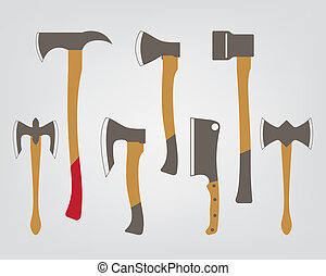 collection of axes