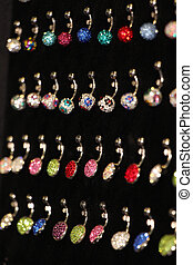 collection of earrings for navel piercing 2