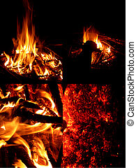 Collection Of Fire