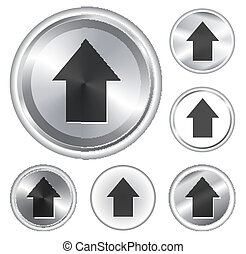 Collection of Upload web elements