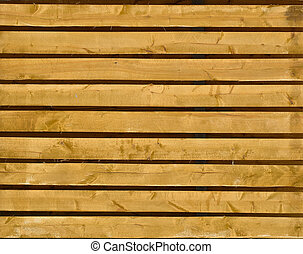Collection of wood planks