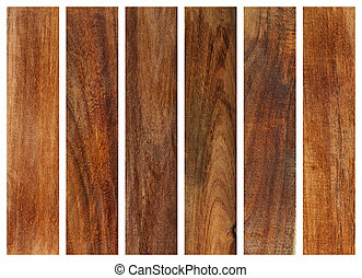 Collection of wood planks textures - Collection of wood...