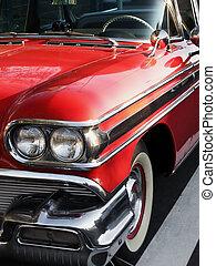 collector's, 型 車, 自動車