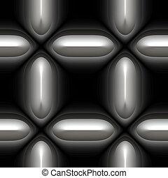 collegamento chain, maglia