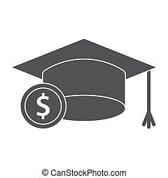 College Savings Plan - 529 college savings plan concept with...