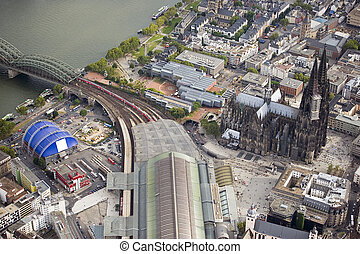 cologne, (germany)