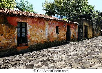 colonia, ウルグアイ