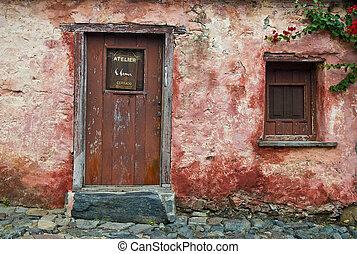 Colonia del Sacramento , Uruguay