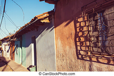 Colonial arcitecture in El Salvador - Colonial architecture...