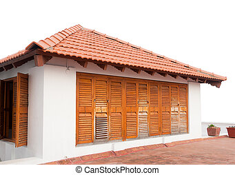 Colonial Bungalow