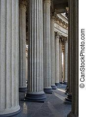 Colonnade #2.