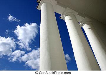 colonne, [2]