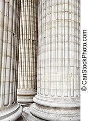 colonne, classico
