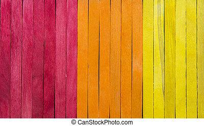 Europe, italie, couleur, jaune, orange, vieux. Europe, antique vieux ...