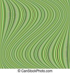 coloré, modèle, fond, conception, ondulant, texture, lignes, raies, résumé, element., onduler, ondulé, houleux