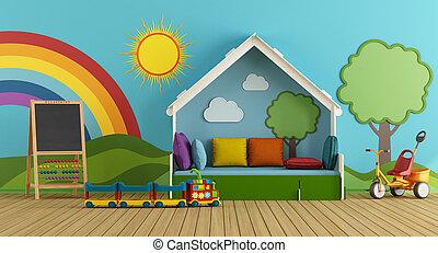images et illustrations de salle jeux 1 100 illustrations de salle jeux disponibles pour la. Black Bedroom Furniture Sets. Home Design Ideas