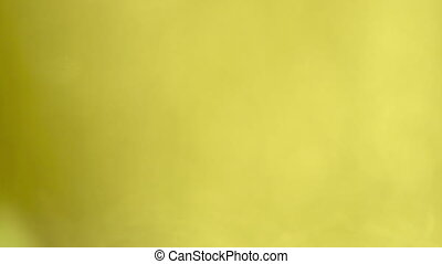 coloré, vendange, résumé, jaune, arrière-plan., chaud, lueur