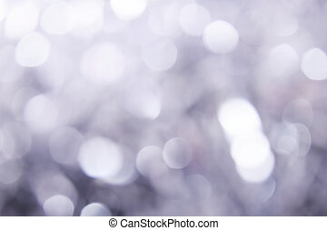 color abstract background with blurred defocus bokeh light
