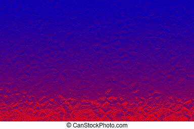 Resumen Color Azul Rojo Plano De Fondo Patrón Resumen Puntos