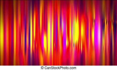 color background curtain