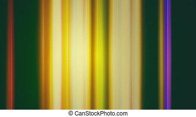 Color Bars 2 Loop