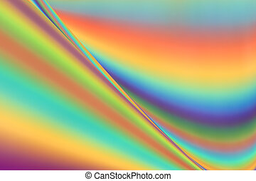 color blur stripe background