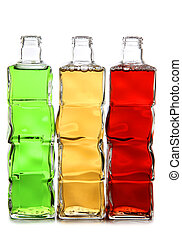 Color bottle