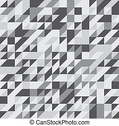 triangles background - color bright abstract triangles ...