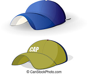 color caps