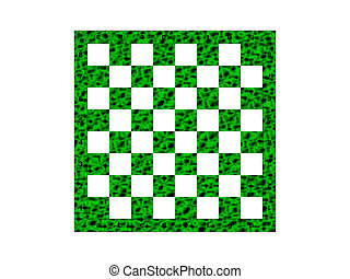 Color chessboard