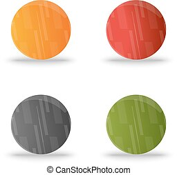 Color Circle icons