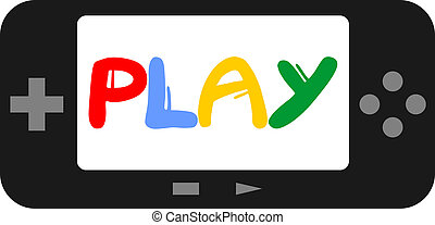 Color console - Creative design of color console