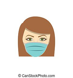 color face doctor icon image