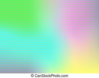 Color gradients background with little dots