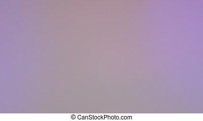 Color grey violet Light Leak and Lens Flare overlays. For...