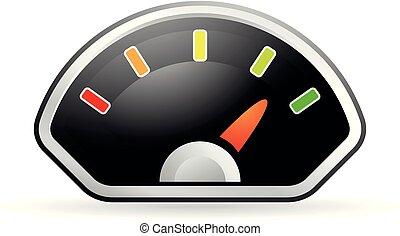 Color Icon - Dashboard