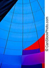 Color Inside Balloon