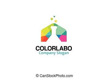 Color Labo Design Illustration