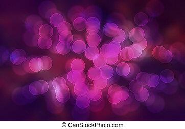 color, luz, resumen, enfoque., selectivo, plano de fondo