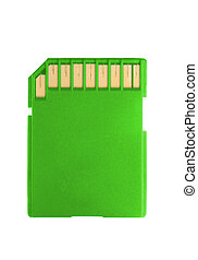 color memory sd card data storage device for cameras, portable sound